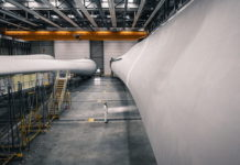 GE Renewable Energy partners with Governments of Canada and Quebec to invest in expansion of Blade facility in Gaspe