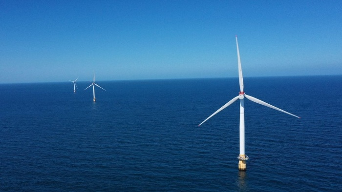 Equinor ready to further develop floating offshore wind energy in Scotland