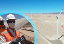 Mainstream announces 1 GW hybrid renewable energy platform for Chile