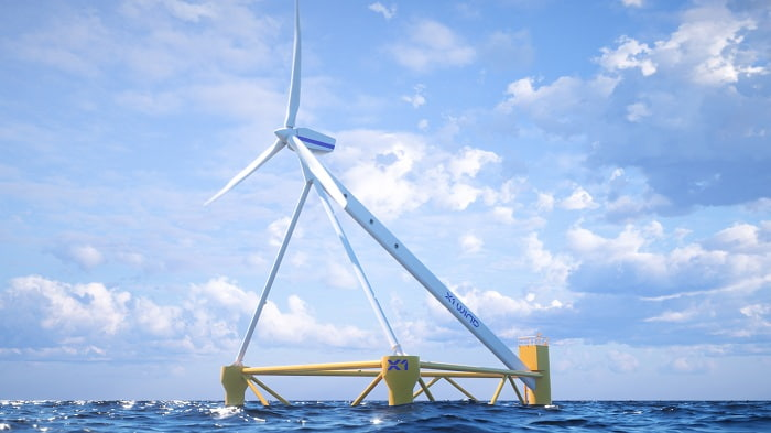 X1 Wind expands team to deliver full-scale commercial operations