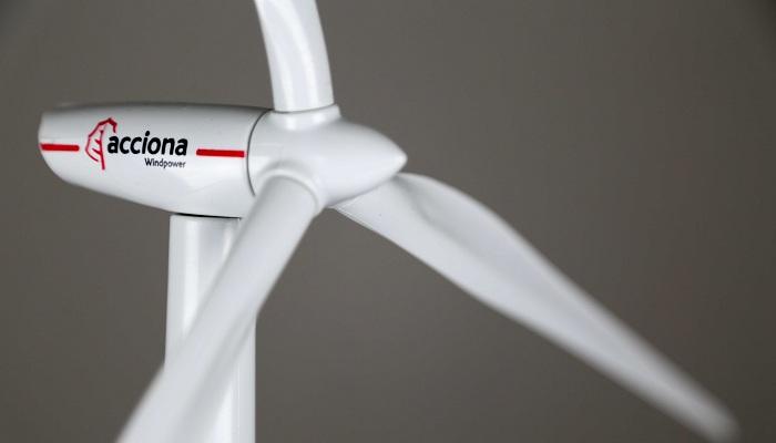 ACCIONA Wind Energy