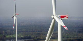 GE wind farm in Poland