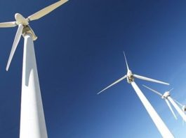 Enel wind projects