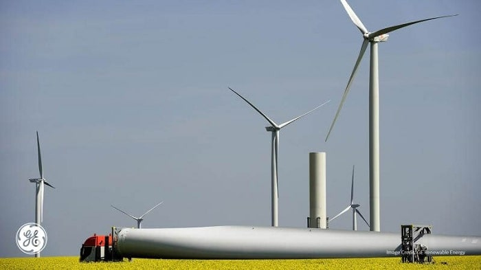 GE Renewable Energy to power CIP's Monegros onshore wind portfolio in Aragon
