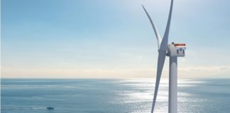 Orsted to pioneer deployment of GE's next generation offshore wind turbine