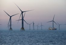 Shell to buy floating offshore wind developer EOLFI