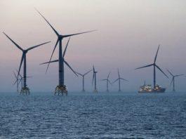 Shell to buy floating offshore wind developer EOLFI