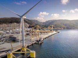 ABS Classes Worlds Biggest Floating Wind Turbine