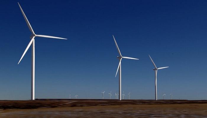 IEA awarded $50 million for 148-MW Oklahoma wind project