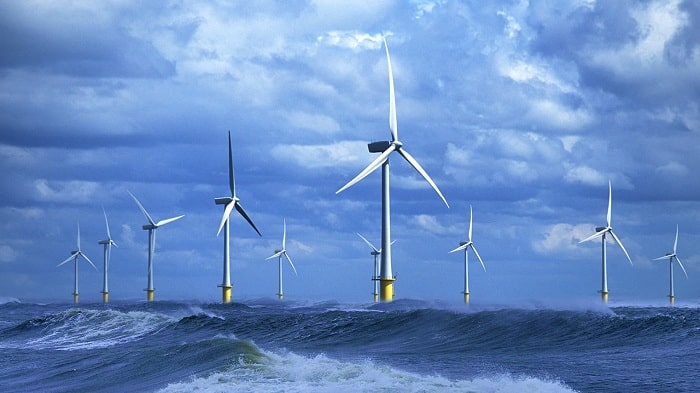 Dutch pension group APG takes control at Merkur offshore wind