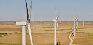 GE Announces 1215 MW Onshore Wind Total Wins for the Year in China