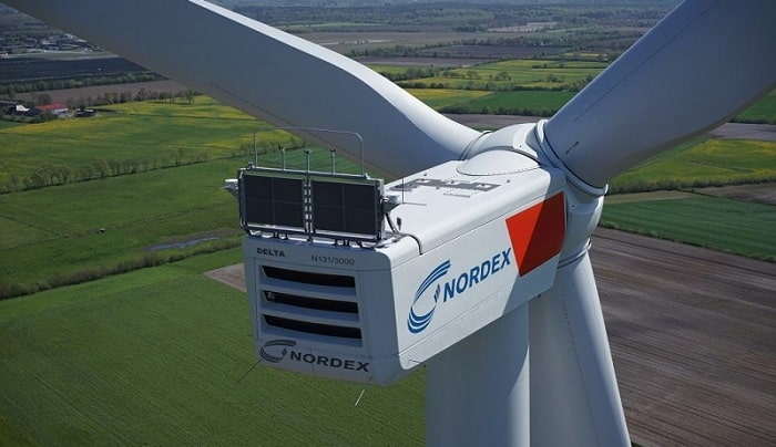 Nordex secures 172MW turbine supply contract in Netherlands