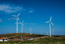 Turbine collapses at 70-MW Omega wind park in Brazil